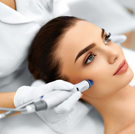 Beauty Therapy NVQ Level 3 (RQF)
