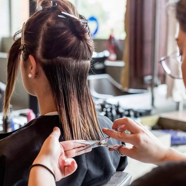 Hair and beauty Nvq courses
