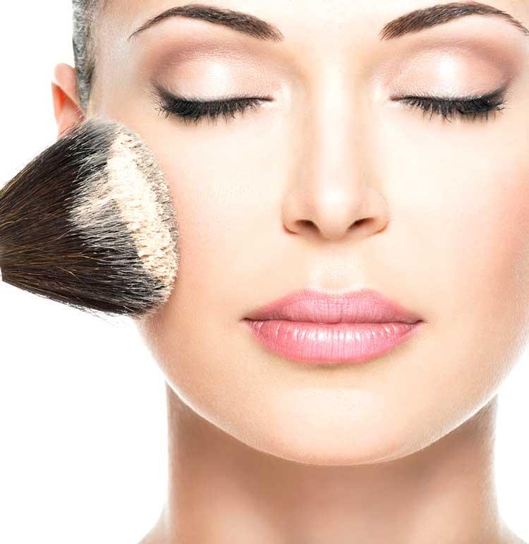 Makeup courses