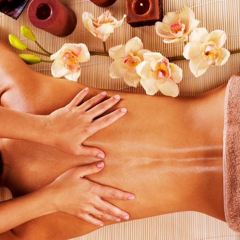 Swedish Massage Course