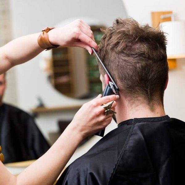 NVQ L.2 Men's & Women's Hairdressing